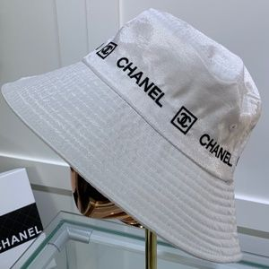Chanel Fisherman Hat